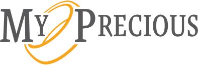 My Precious Logo